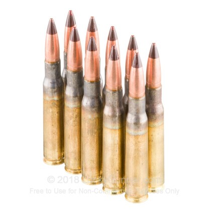 Image 5 of Federal .50 BMG Ammo
