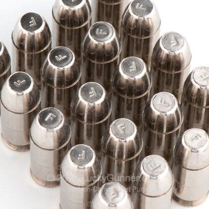 Image 10 of Federal .45 ACP (Auto) Ammo