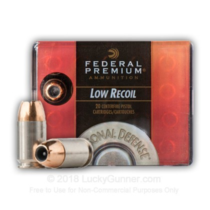 Image 10 of Federal .45 GAP Ammo