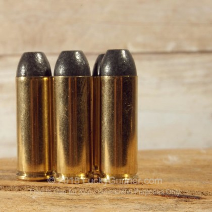 Image 9 of Sellier & Bellot .45 Long Colt Ammo