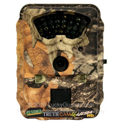Large image of Primos Truth Cam Ultra 46 HD Game Camera - 720p