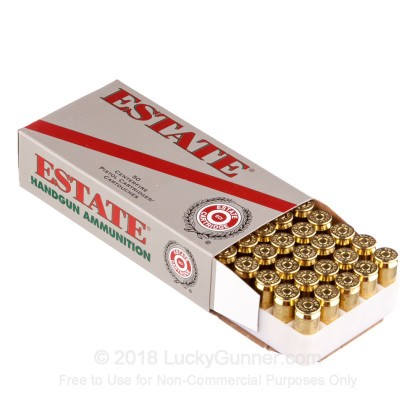Image 3 of Estate Cartridge .45 ACP (Auto) Ammo