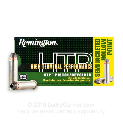 Image 3 of Remington .357 Magnum Ammo