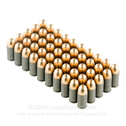 Image 4 of Tula Cartridge Works .380 Auto (ACP) Ammo