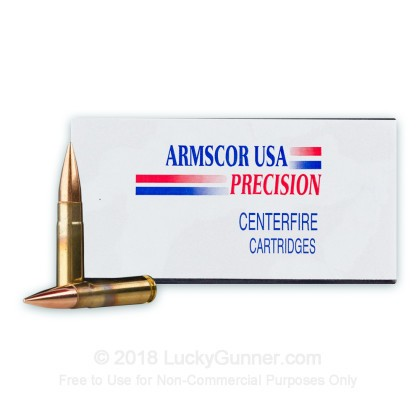Image 2 of Armscor .300 Blackout Ammo
