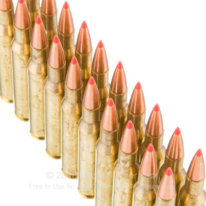 Large image of Premium 270 Ammo For Sale - 140 Grain SST Ammunition in Stock by Hornady Superformance - 20 Rounds