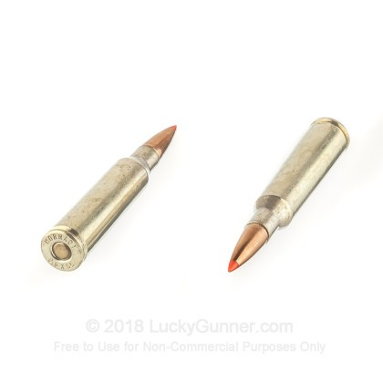 Image 6 of Hornady 6.5x55 Swedish Ammo