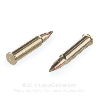 Image 6 of Remington .17 HMR Ammo