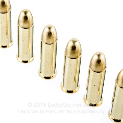 Image 3 of American Quality Ammunition .38 Special Ammo