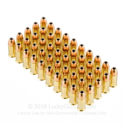 Large image of 32 ACP Ammo For Sale - 71 gr JHP Magtech Ammo Online