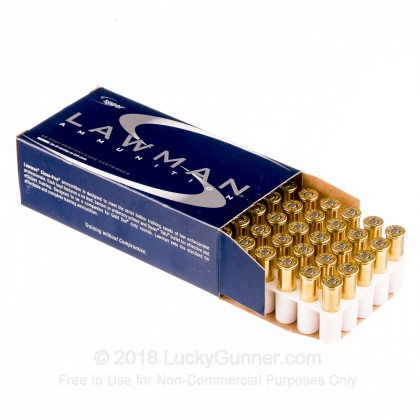 Image 3 of Speer .38 Special Ammo