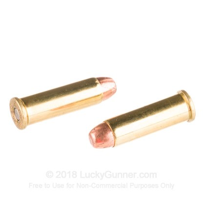 Image 6 of Speer .38 Special Ammo