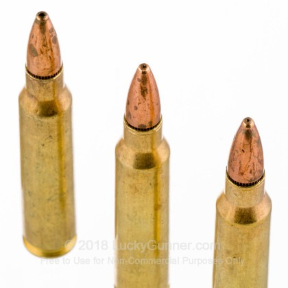 Image 5 of Remington .223 Remington Ammo