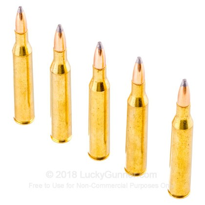 Image 4 of Federal .25-06 Ammo