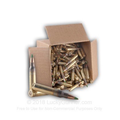 Image 6 of Lake City 5.56x45mm Ammo