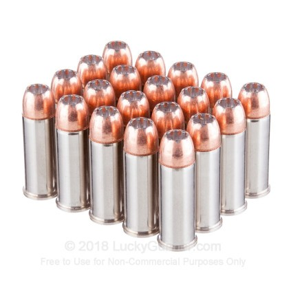 Image 4 of Speer .44 Special Ammo