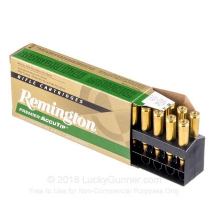 Image 3 of Remington .204 Ruger Ammo