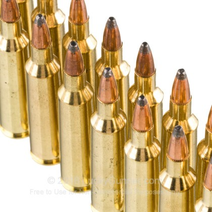 Image 4 of Winchester .22-250 Remington Ammo