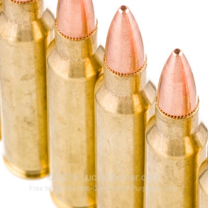 Image 5 of Hornady .223 Remington Ammo