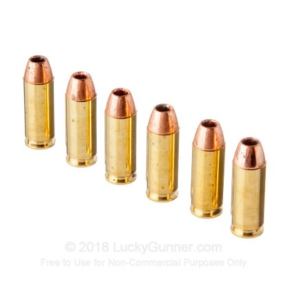 Image 4 of Barnes 10mm Auto Ammo