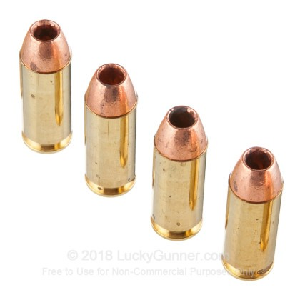 Image 5 of Barnes 10mm Auto Ammo