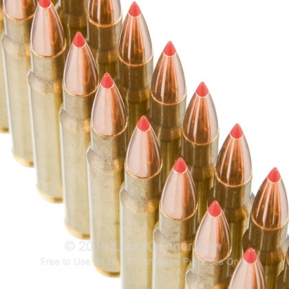 Image 5 of Hornady .30-06 Ammo