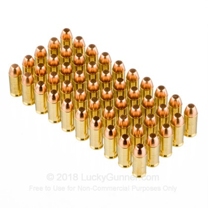 Image 4 of Magtech .40 S&W (Smith & Wesson) Ammo