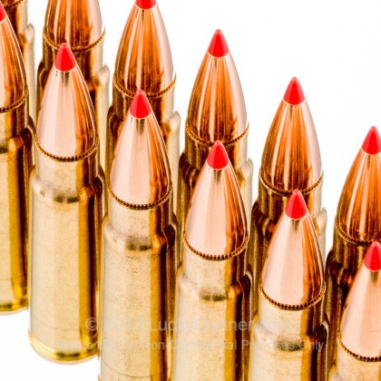 Image 5 of Hornady 7.62X39 Ammo