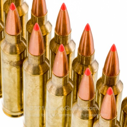 Image 5 of Hornady 7mm Remington Magnum Ammo