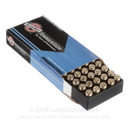 Image 3 of Black Hills Ammunition .40 S&W (Smith & Wesson) Ammo