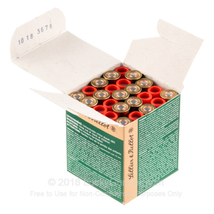 Image 3 of Sellier & Bellot 410 Gauge Ammo