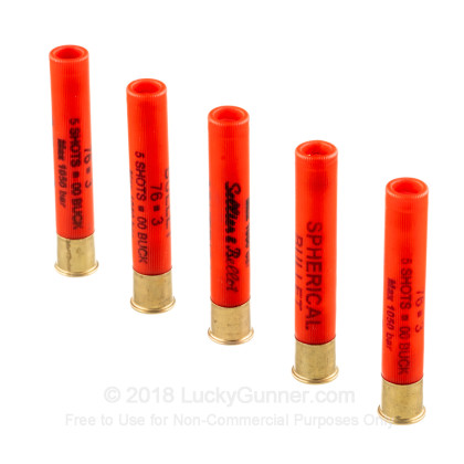 Image 4 of Sellier & Bellot 410 Gauge Ammo