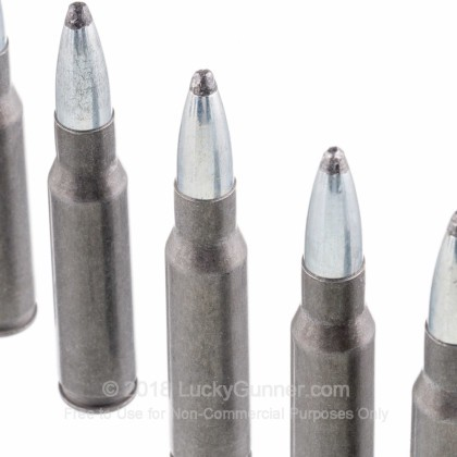 Image 5 of Tula Cartridge Works .308 (7.62X51) Ammo