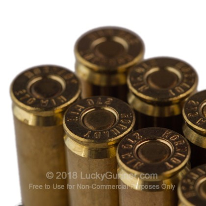 Image 5 of Hornady .270 Winchester Ammo