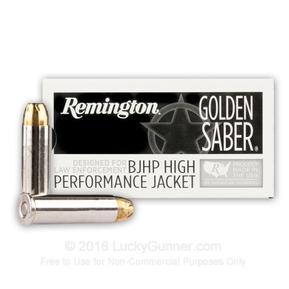 Image 2 of Remington .357 Magnum Ammo