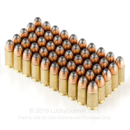 Image 4 of Sellier & Bellot 9mm Luger (9x19) Ammo