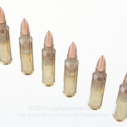 Image 5 of Federal 5.56x45mm Ammo