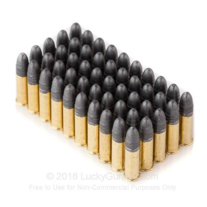 Image 4 of Gemtech .22 Long Rifle (LR) Ammo