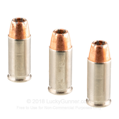 Large image of 32 ACP Ammo For Sale - 65 gr Hydra-Shok JHP Federal Ammo Online