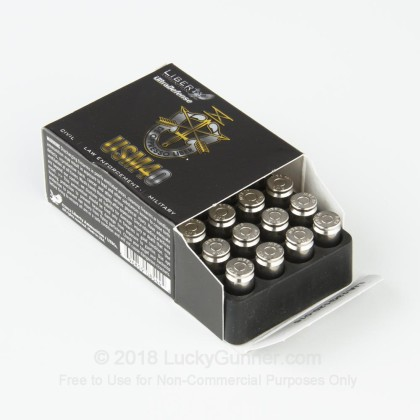 Image 3 of Liberty Ammunition .40 S&W (Smith & Wesson) Ammo