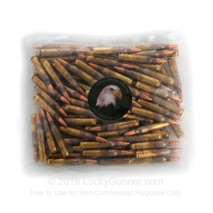Image 1 of Military Ballistics Industries .223 Remington Ammo