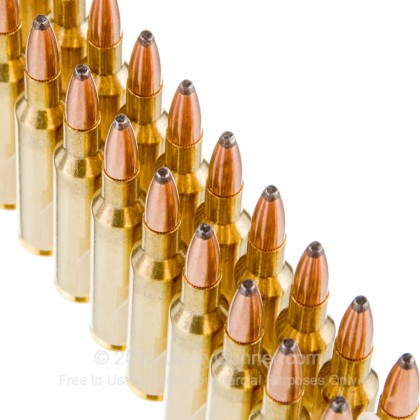 Image 5 of Prvi Partizan 6mm Remington Ammo