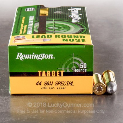 Image 10 of Remington .44 Special Ammo