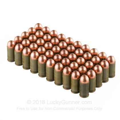 Image 5 of Brown Bear 9mm Makarov (9x18mm) Ammo
