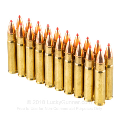 Image 4 of Hornady 35 Remington Ammo