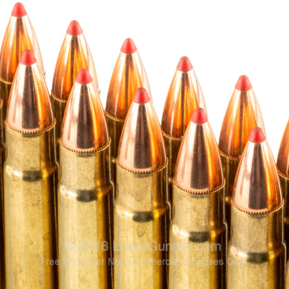 Image 5 of Hornady 35 Remington Ammo
