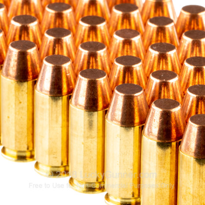 Image 5 of Prvi Partizan .40 S&W (Smith & Wesson) Ammo
