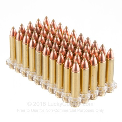 Image 4 of Remington .22 Magnum (WMR) Ammo