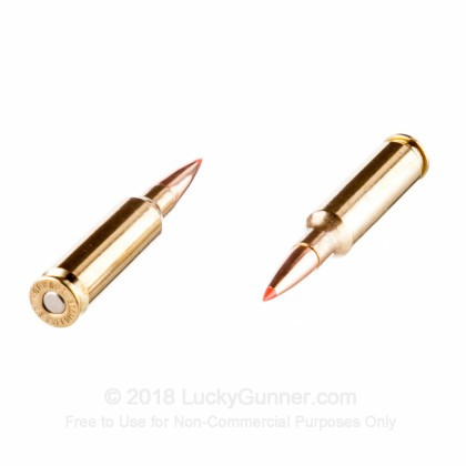 Image 6 of Hornady 6.5mm Creedmoor Ammo