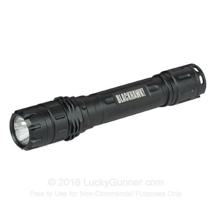 Large image of Flashlight - Night Ops Legacy Tactical L-2A2 - Black - Blackhawk For Sale